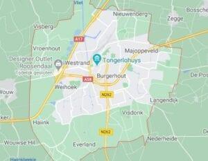 test locatie in roosendaal - uitslag binnen 15 min bij www.coronatest-breda.nl